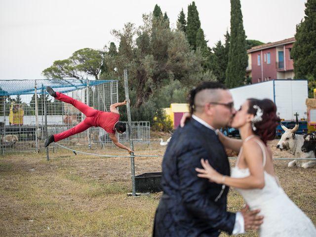 Il matrimonio di Domenic e Maria a Bovalino, Reggio Calabria 30