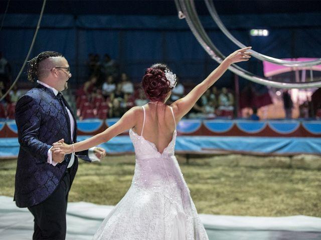 Il matrimonio di Domenic e Maria a Bovalino, Reggio Calabria 32