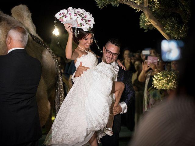 Il matrimonio di Domenic e Maria a Bovalino, Reggio Calabria 33