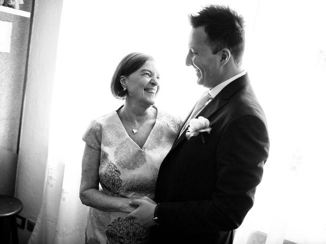 Il matrimonio di Luca e Francesca a Milano, Milano 9