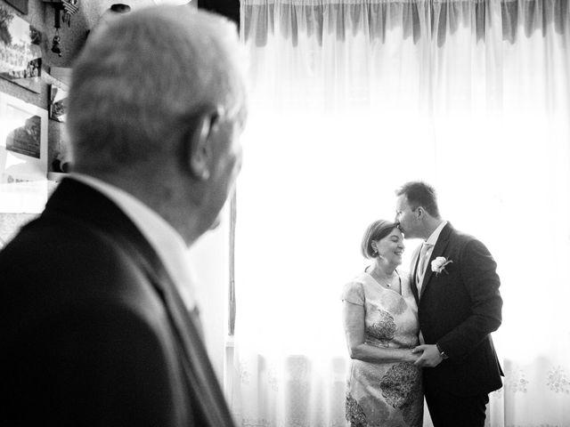 Il matrimonio di Luca e Francesca a Milano, Milano 11