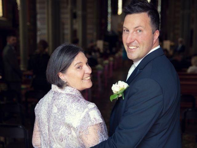 Il matrimonio di Luca e Francesca a Milano, Milano 18