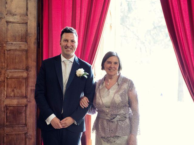Il matrimonio di Luca e Francesca a Milano, Milano 19