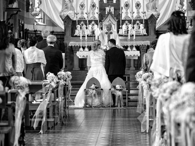 Il matrimonio di Luca e Francesca a Milano, Milano 22