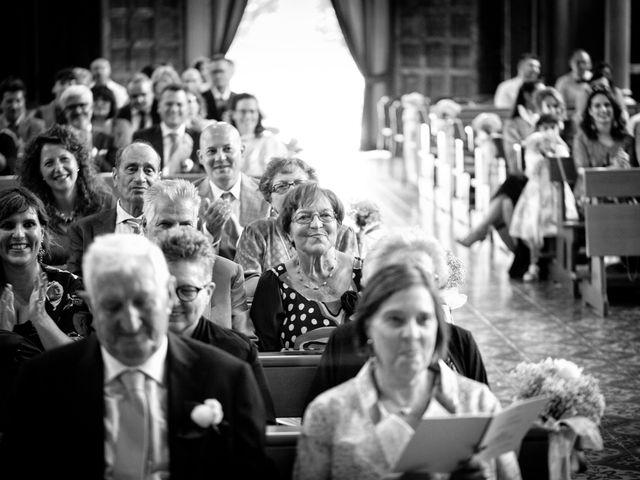 Il matrimonio di Luca e Francesca a Milano, Milano 26