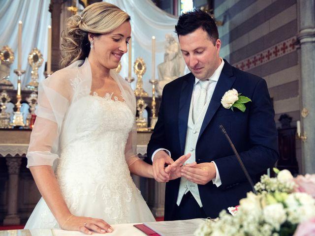Il matrimonio di Luca e Francesca a Milano, Milano 29