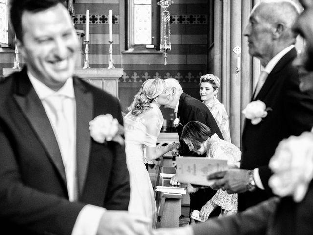 Il matrimonio di Luca e Francesca a Milano, Milano 31