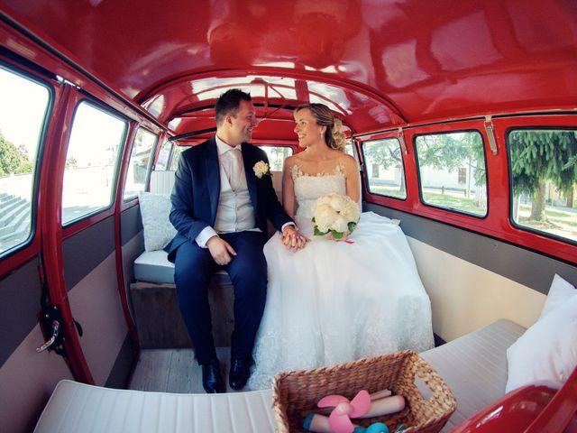 Il matrimonio di Luca e Francesca a Milano, Milano 37