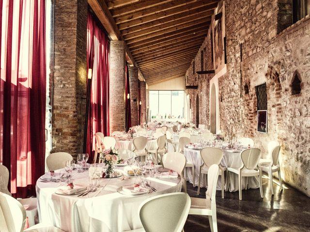 Il matrimonio di Luca e Francesca a Milano, Milano 40