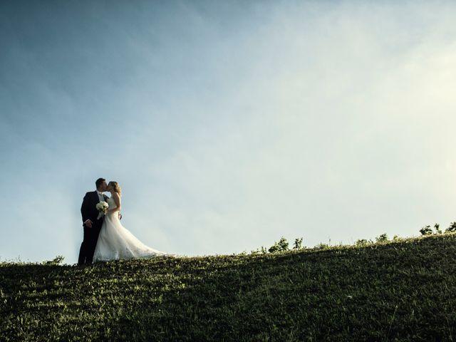 Il matrimonio di Luca e Francesca a Milano, Milano 46