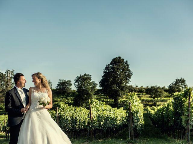 Il matrimonio di Luca e Francesca a Milano, Milano 47