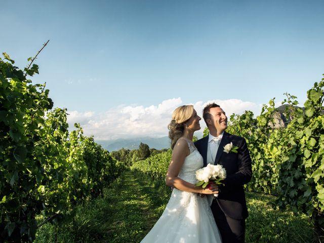 Il matrimonio di Luca e Francesca a Milano, Milano 48