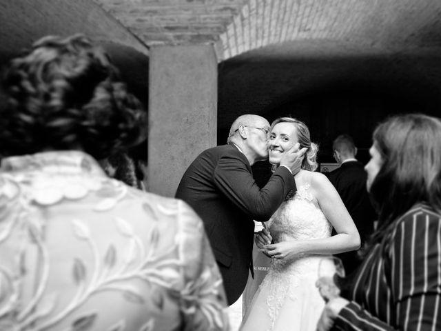 Il matrimonio di Luca e Francesca a Milano, Milano 50