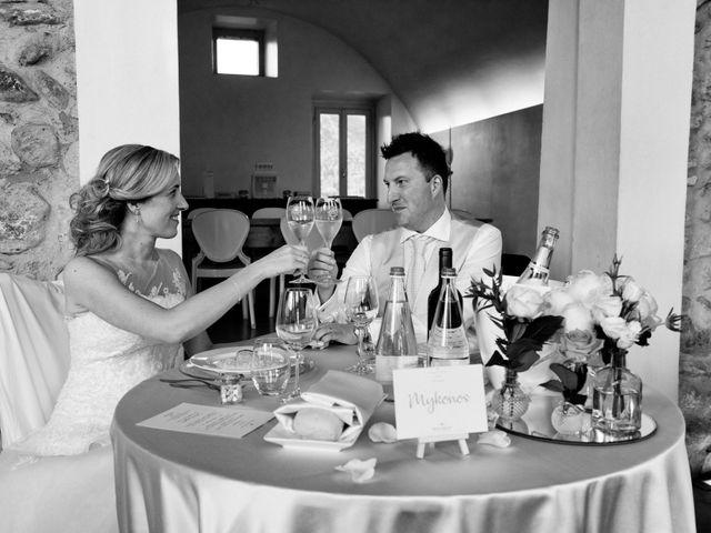Il matrimonio di Luca e Francesca a Milano, Milano 52