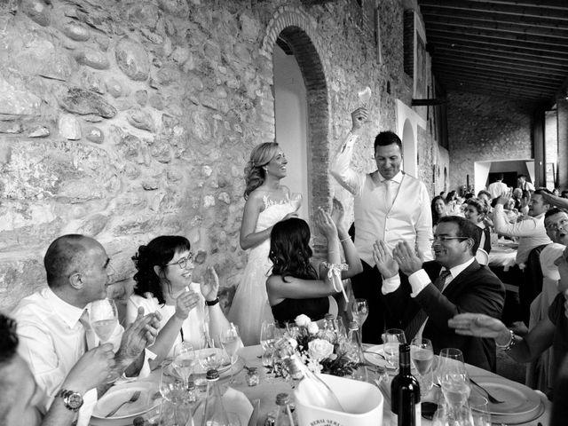 Il matrimonio di Luca e Francesca a Milano, Milano 53