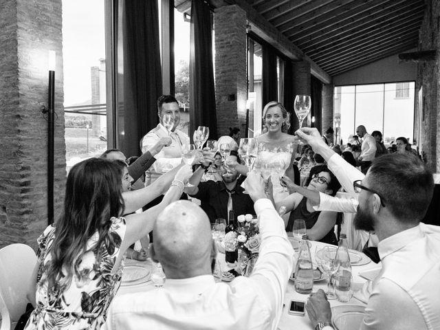 Il matrimonio di Luca e Francesca a Milano, Milano 54