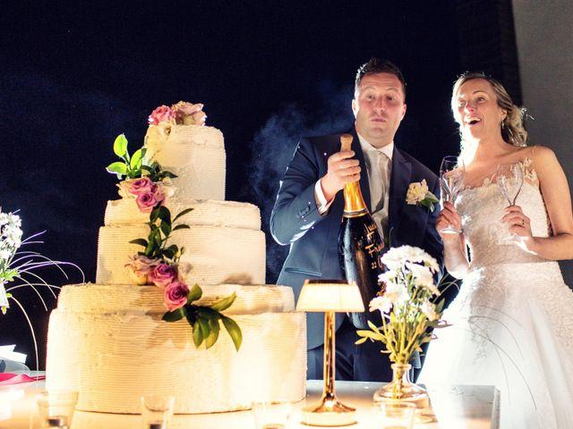 Il matrimonio di Luca e Francesca a Milano, Milano 58