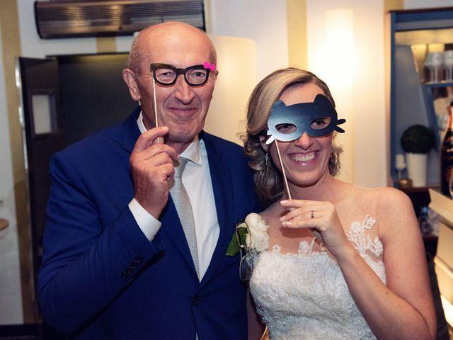 Il matrimonio di Luca e Francesca a Milano, Milano 61