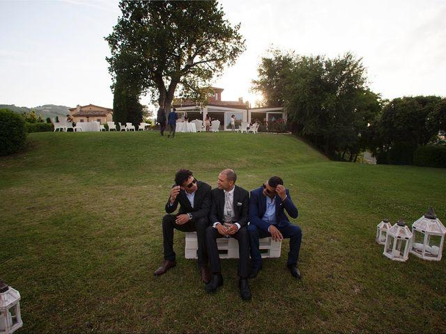 Il matrimonio di Edgar e Mara a Fossombrone, Pesaro - Urbino 25