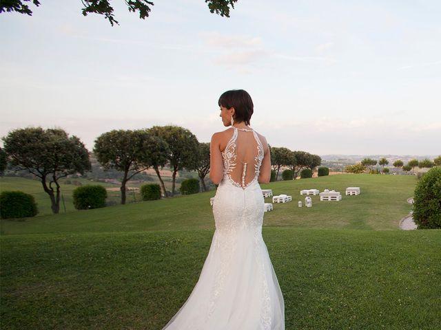 Il matrimonio di Edgar e Mara a Fossombrone, Pesaro - Urbino 27