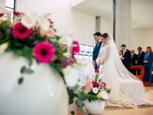 Il matrimonio di Massimiliano e Valentina a Otranto, Lecce 16