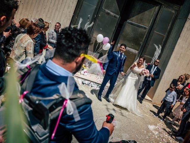 Il matrimonio di Massimiliano e Valentina a Otranto, Lecce 21