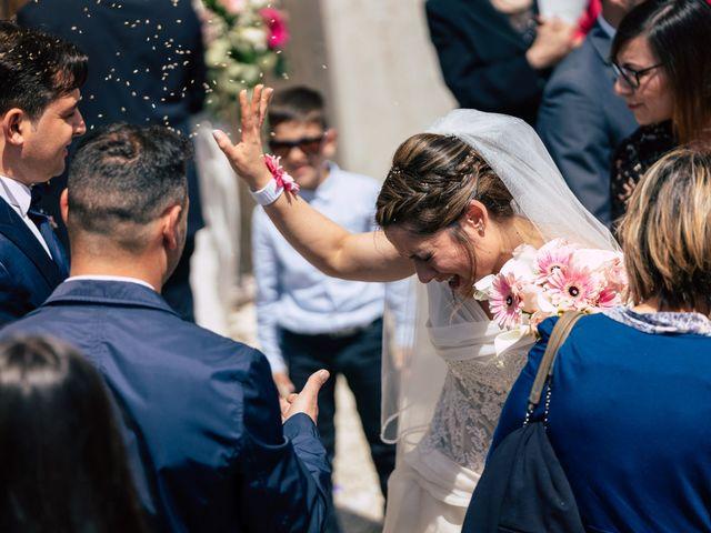 Il matrimonio di Massimiliano e Valentina a Otranto, Lecce 22