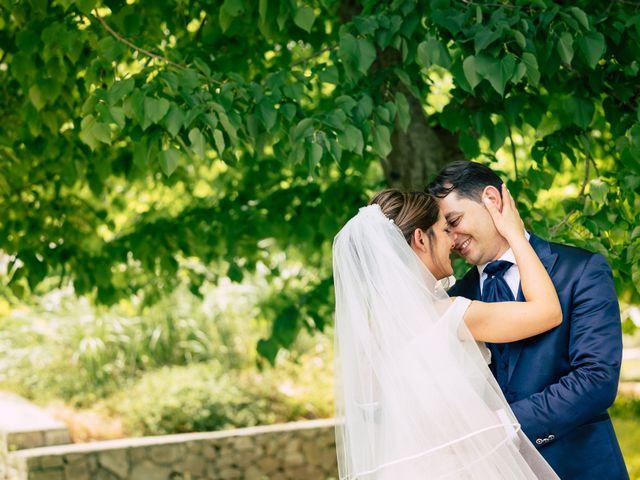 Il matrimonio di Massimiliano e Valentina a Otranto, Lecce 26