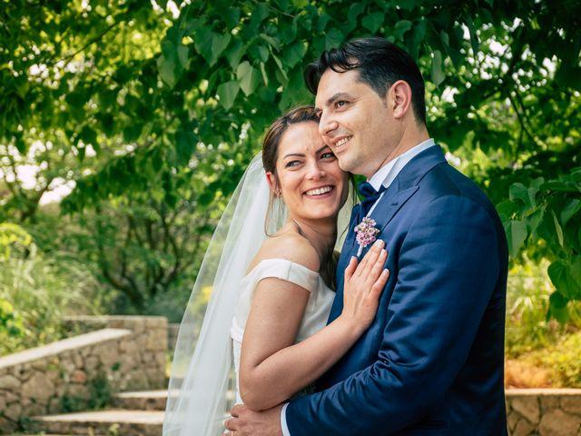 Il matrimonio di Massimiliano e Valentina a Otranto, Lecce 29