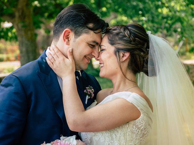 Il matrimonio di Massimiliano e Valentina a Otranto, Lecce 31