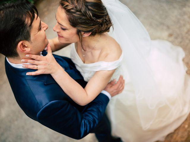 Il matrimonio di Massimiliano e Valentina a Otranto, Lecce 36
