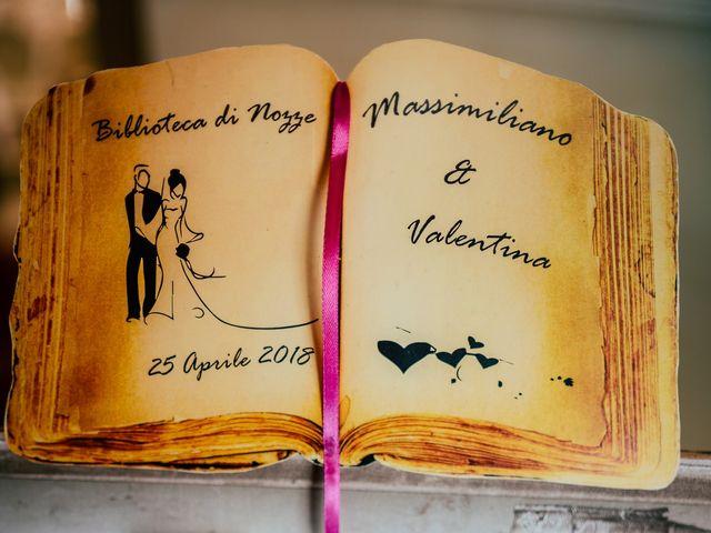 Il matrimonio di Massimiliano e Valentina a Otranto, Lecce 39