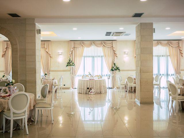 Il matrimonio di Massimiliano e Valentina a Otranto, Lecce 40