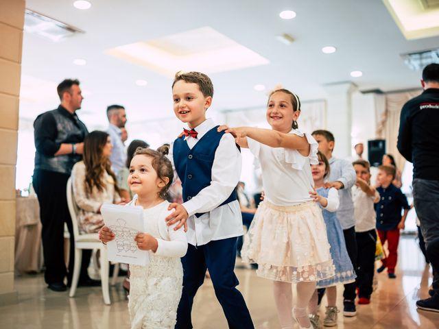 Il matrimonio di Massimiliano e Valentina a Otranto, Lecce 47
