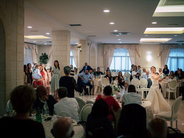 Il matrimonio di Massimiliano e Valentina a Otranto, Lecce 49