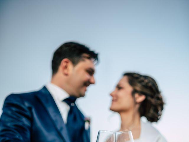 Il matrimonio di Massimiliano e Valentina a Otranto, Lecce 55