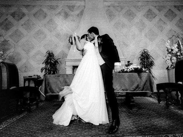 Il matrimonio di Sebastiano e Imen a Monastier di Treviso, Treviso 22