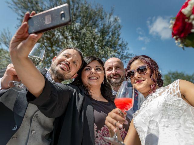 Il matrimonio di Sebastiano e Imen a Monastier di Treviso, Treviso 26