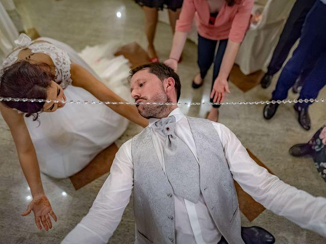 Il matrimonio di Sebastiano e Imen a Monastier di Treviso, Treviso 49