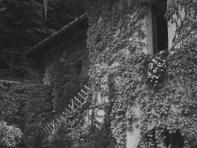 Il matrimonio di Lamberto e Diletta a Pergine Valsugana, Trento 16