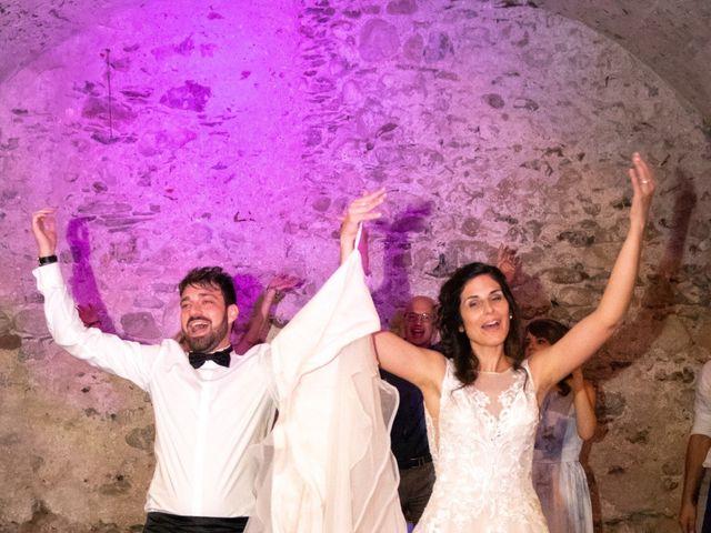 Il matrimonio di Lamberto e Diletta a Pergine Valsugana, Trento 20