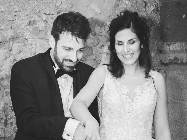 Il matrimonio di Lamberto e Diletta a Pergine Valsugana, Trento 22