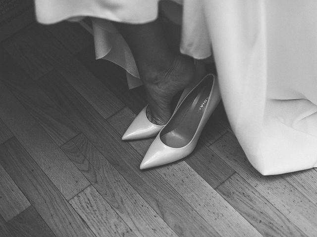 Il matrimonio di Riccardo e Nadya a Trento, Trento 10