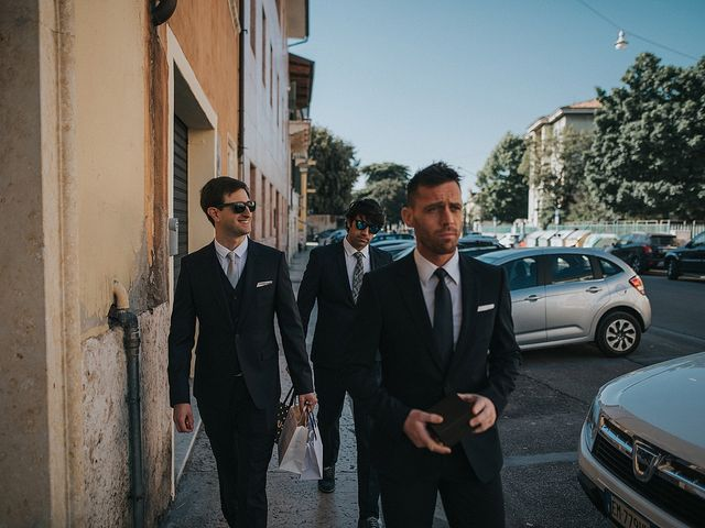 Il matrimonio di Riccardo e Nadya a Trento, Trento 12