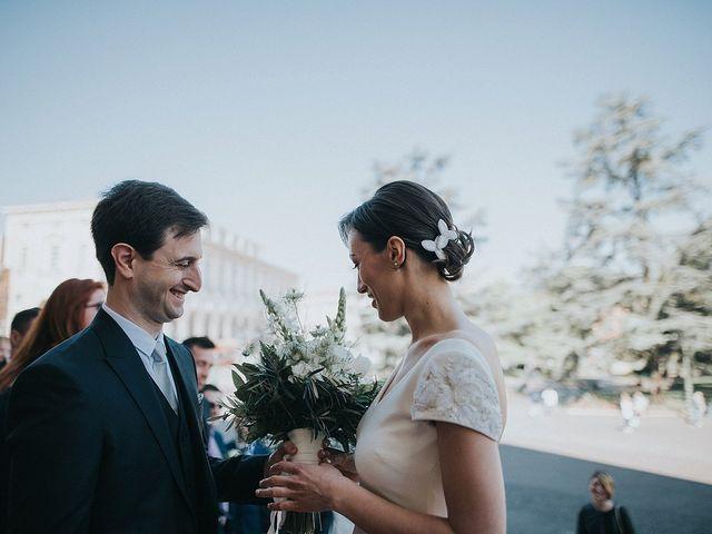 Il matrimonio di Riccardo e Nadya a Trento, Trento 13