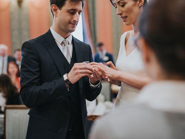 Il matrimonio di Riccardo e Nadya a Trento, Trento 14