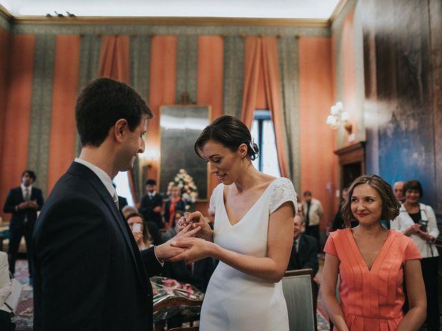 Il matrimonio di Riccardo e Nadya a Trento, Trento 15