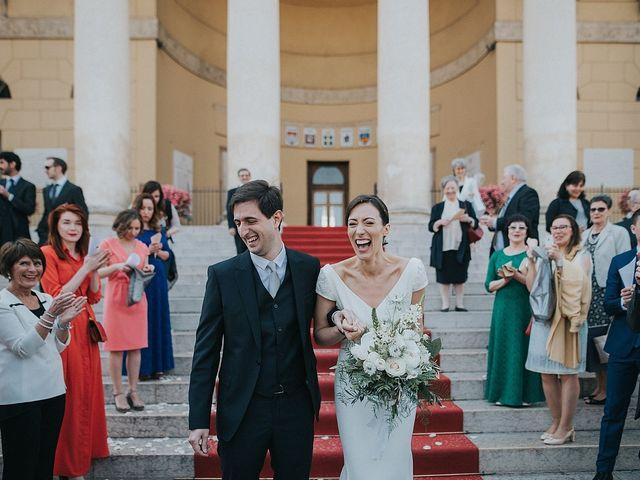 Il matrimonio di Riccardo e Nadya a Trento, Trento 16