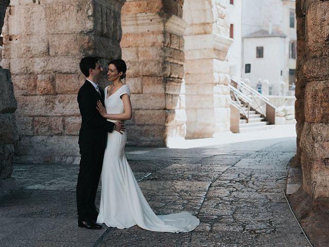 Il matrimonio di Riccardo e Nadya a Trento, Trento 17