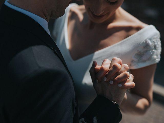 Il matrimonio di Riccardo e Nadya a Trento, Trento 22
